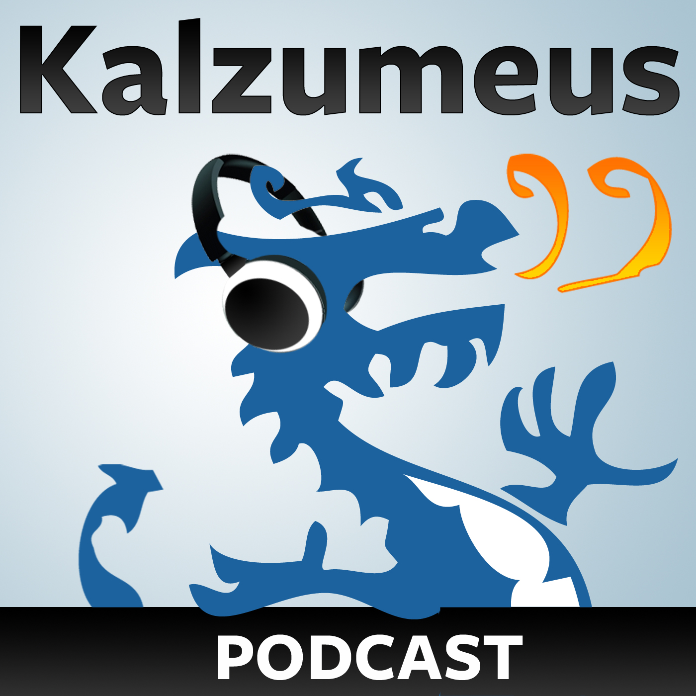 Podcast artwork for Kalzumeus Software